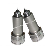 Buy cheap Plastic Mould Parts Hot Runner System Hot Runner Nozzle For Plastic Injection Mold from wholesalers