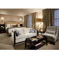 Buy cheap Hotel Furniture BR3000-Hotel Bedroom set from wholesalers