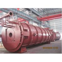 Buy cheap High Pressure Gas Fired Thermal Oil Boiler High Efficiency For Wood / Electric from wholesalers