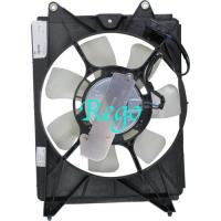 Buy cheap 19030RSJE01-PFM HO3115159 Car Radiator Cooling Fan Assembly For 2012-2015 Honda Civic SD from wholesalers