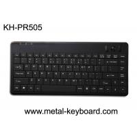 Buy cheap 81 Keys Plastic Industrial Computer Keyboard with mini Trackball from wholesalers