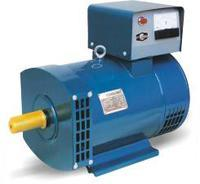 Buy cheap St Alternator Series Single-Phase A. C. Synchronous Generators from wholesalers