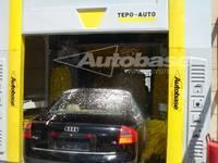 Buy cheap Automatic Tunnel car wash machine TEPO-AUTO-TP-701 from wholesalers