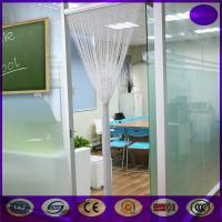 Buy cheap High Quality Aluminum Fly Insect Bug Door curtain Blind screen from china mainland from wholesalers