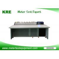 45 - 65Hz Calibration Test Bench , High Accuracy Watt Hour Meter Test Equipment 0.02