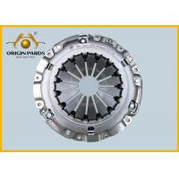 Buy cheap 8971092460 4JB1T 250mm ISUZU Clutch Plate Separate Soft And Light Good Transmission from wholesalers