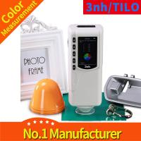 Buy cheap Fruit Test Colorimeter Texture Analyzer China with 20mm Aperture Nr20xe product