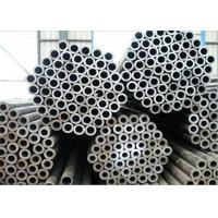 Buy cheap Brushed Thin Wall Stainless Steel Tube For Petroleum , Chemical Industry from wholesalers