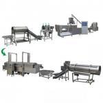 Buy cheap Doritos Chips Production Line prawn cracker making machine potato crisps making machine from wholesalers