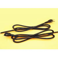 Buy cheap Right Angle Power Mechanical Cable Assemblies , 3*18awg Cable Harness Assembly from wholesalers