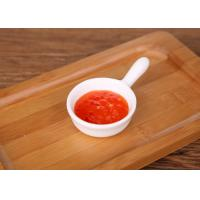 Buy cheap Sweet And Spicy Thai Chili Sauce For Pizza , Orange Red Thai Chili Paste from wholesalers