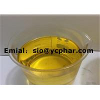Buy cheap Yellow Liquid Bodybuilding Clomifene Citrate (Clomid) 20mg/ml Muscle Building Efficient And Safe delivery from wholesalers