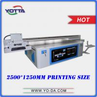 Buy cheap UV flatbed type 3d ceramic tiles printer 3d wall tiles sofa wall tile printing machine kitchen tiles printers price from wholesalers