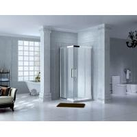 Quality High Quality Framed Rectangle Shower Enclosure With Sliding Door, AB 1142 for sale