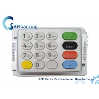 Buy cheap 445-0712306 4450712306 EPP-U US3 P ATM NCR EPP Keyboard from wholesalers