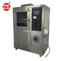 Buy cheap Stainless Steel Cable Testing Equipment , 6000V  Tracking Index Universal Testing Machine from wholesalers