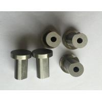 Buy cheap ISO9000 D3 - 10 Triangle Die Punch Bushing Round Corrosion Resistant from wholesalers