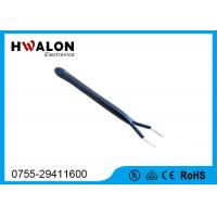 Buy cheap Dip resistor small NTC Temperature Sensor Thermistor 10k for Air conditioning equipment from wholesalers