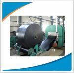 Buy cheap Rubber conveyor belt EP conveyor belt DIN22102-22131 from wholesalers