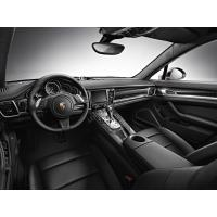 China Ipod Touch PORSCHE Multimedia Interface For Panamera 2014 Easy Control With Knob on sale