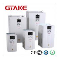 Buy cheap GTAKE high starting torque CE, ISO9001:2008 certified AC motor drive (VFD) (0.4kw-3.7kw) from wholesalers