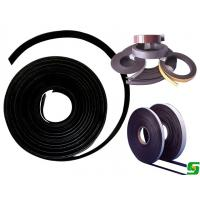 Buy cheap Flexible Rubber Magnetic Strip from wholesalers