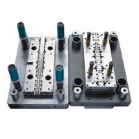 Buy cheap Customized electrical terminals progressive tooling from wholesalers