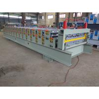 Buy cheap Hydraulic Double Layer Roll Forming Machine IBR Sheet Corrugation New Condition from wholesalers