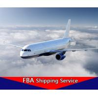Buy cheap FBA Amazon Air Freight Logistics Companies DDP From Shenzhen To PHL4 PHL5 PHL6 from wholesalers
