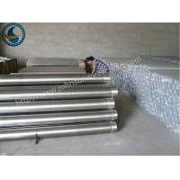 Buy cheap Shallow Well Johnson Stainless Steel Well Screens With ISO / CIQ / SGS Certificate from wholesalers