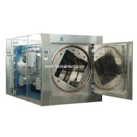 Buy cheap PLC + HMI Control System Autoclave Steam Sterilizer Rotatory BT-XG,Sterilizer from wholesalers