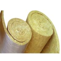 Buy cheap high quality rock mineral wool blanket insulation from wholesalers