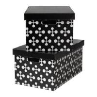 Buy cheap Corrugated Plastic Storage Box from wholesalers