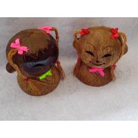 Buy cheap Chinese 100% Nature Coconut Shell Handicraft Cups from wholesalers