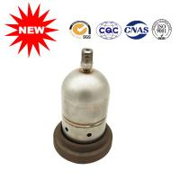 Buy cheap Lightweight Water Tank Level Indicator Float Balll With Male And Hole from wholesalers