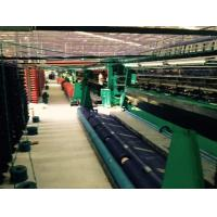 Buy cheap High speed double needle bed raschel mesh bag shade net  machine supplier manufacturer from wholesalers
