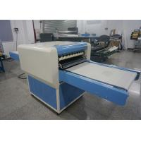 Buy cheap Heat Transfer Printing Machine / Collar Fusing Machine For T-shirts from wholesalers