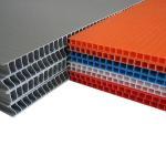 Buy cheap PP Flute Board Sheets PP Hollow Sheet Polypropylene Sheet from wholesalers