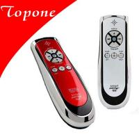 Buy cheap 2.4g wireless mouse laser presenter from wholesalers