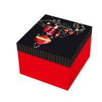 Buy cheap Jewerly Paper Box for rings, necklaces,earrings packing from wholesalers