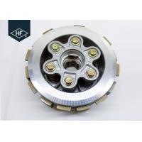 Buy cheap 200cc Motorcycle Clutch Parts , Centre CG200 Wet Clutch And Pressure Plate Kit from wholesalers