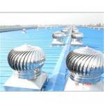 Buy cheap Turbine roof  ventilator from wholesalers