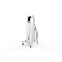 Buy cheap Non-Invasive Buttock Toning EMSculpt EMS Muscle Training Machine from wholesalers