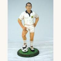 Buy cheap Fashionable polyresin soccer Sports Impressions Figurines memorabilia  from wholesalers
