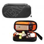 Buy cheap FOB Electronic tool Bag Kit Bag USB Case Cosmetic Bag Makeup Bags 2016 from wholesalers