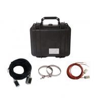 Buy cheap 0.2%R IP68 OEM Portable Ultrasonic Nuclear Power Plant Flow Meter from wholesalers