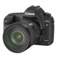 Buy cheap canon 5D Mark II SLR Camera 2 Canon Lens 16-35 70-300 IS from wholesalers