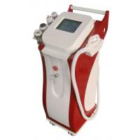 Buy cheap IPL SHR Laser Hair Removal Systems / Skin Rejuvenation Body Slimming OEM from wholesalers