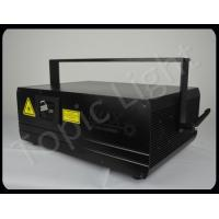 Buy cheap Laser 3D Animation Music active DMX Control IMAX 2.5W Laser Lighting from wholesalers