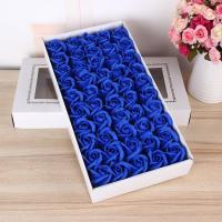 China High Quality Artificial Flower Preseved rose Foam Rose cheap price on sale